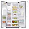 ADH BCD 658 L DOUBLE DOOR fridge