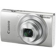 Canon IXUS 190 Digital Point and Shoot Camera Silver 1797C001 1 2048x2048