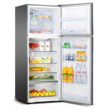 Hisense 295L Double Door Refrigerator RT295N4DGN