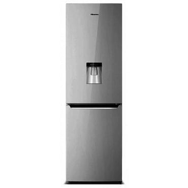RB341D4WGU Hisense 342 liter top mount freezer refrigerator