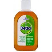 dettol liquid 125ml orange ugx 7700