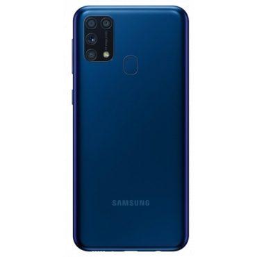 mobiles samsung galaxy m31 64gb blue