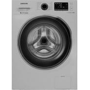 samsung ww70 j4260gs washing machine deep foam front load silver 7kg