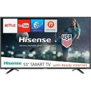 Hisense 55 Inch Smart 4K ULTRA HD Tv [55N3000UW]