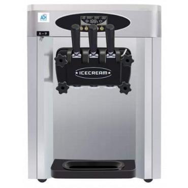 ICE CREAM MACHINE small