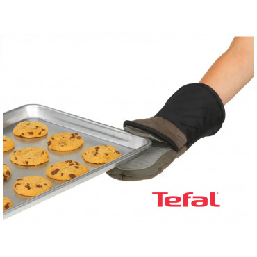 Tefal COMFORT Kitchen Gloves with Silicone K1298214