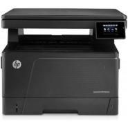 HP LaserJet Pro MFP M435nw Black