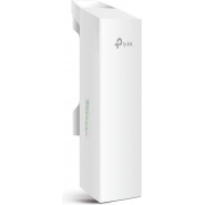 TP-Link (CPE210) 2.4GHz 300Mbps 9dbi High Power Outdoor CPE - White