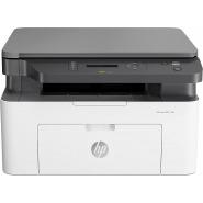 HP Laser 135a (A4) Mono Laser Multifunction Printer (Print/Copy/Scan) 128MB 2-Line LCD 20ppm 10,000 (MDC)