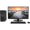 Lenovo V530 TWR,Intel Core i3-8th Gen ,4GB, 1TB , DVD±RW, Dos - Black